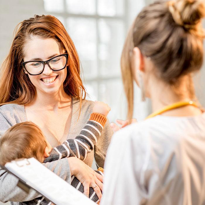 Szülés utáni problémák - Medicover Nőgyógyászati Centrum